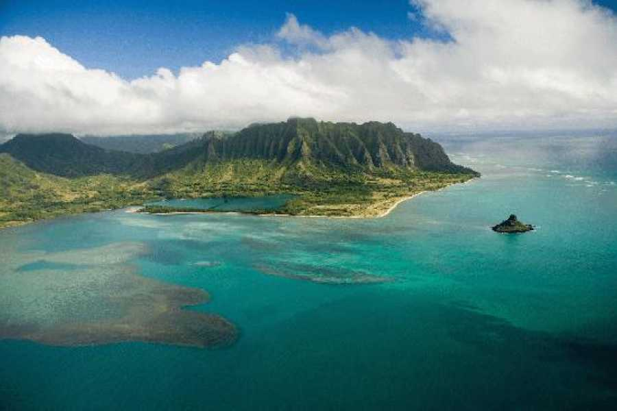 Dream Vacation Builders Plan Aloha 1-Oahu