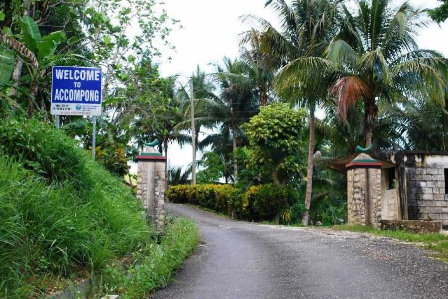 Route 876 Tours Accompong Town of the Maroons from Montego Bay