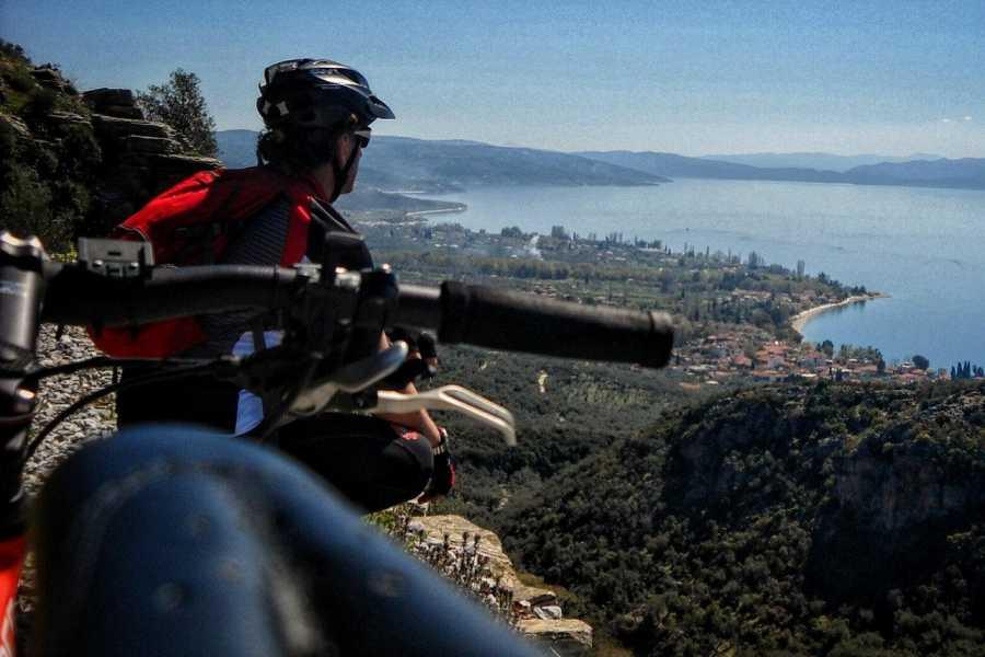 "Pelion Scout Mountain Biking Tour ""Along the Coast"""