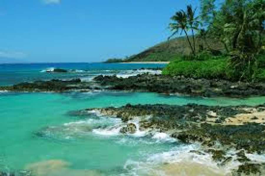 "Dream Vacation Builders Plan Aloha-2: 3 Nights/4 Days- ""Maui"" Package"