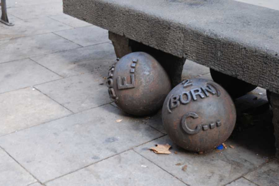 ICONO Serveis Culturals El Born: guía secreta
