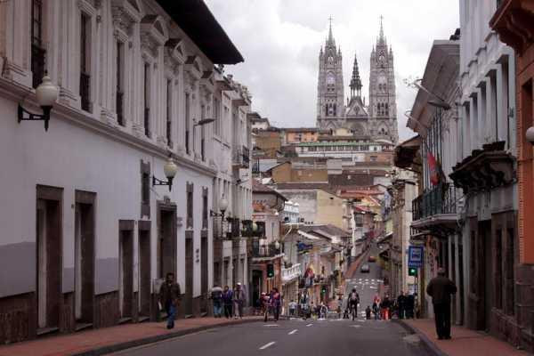 Gray Line Ecuador Ecuador Fascinante