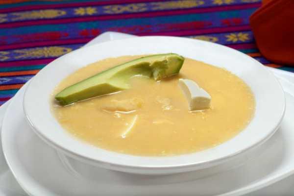 Gray Line Ecuador Flavors of Ecuador