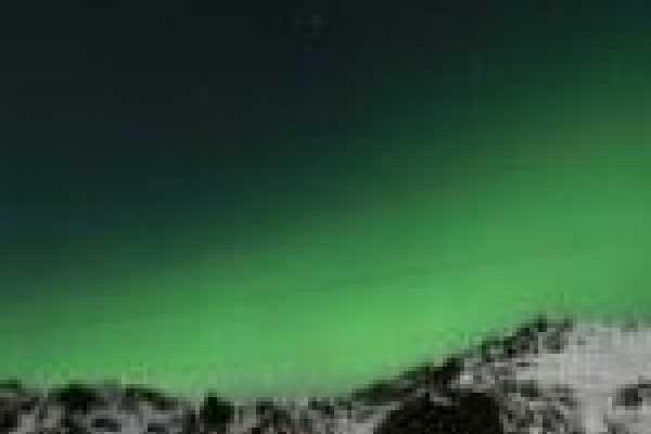Aqua Lofoten Coast Adventure AS Hunting the Northern Light