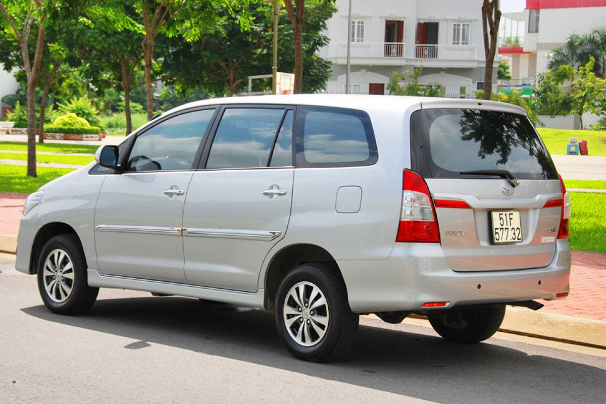 Viet Ventures Co., Ltd Private transfer from Ho Chi Minh City to resort in Vung Tau or Long Hai or Binh Chau