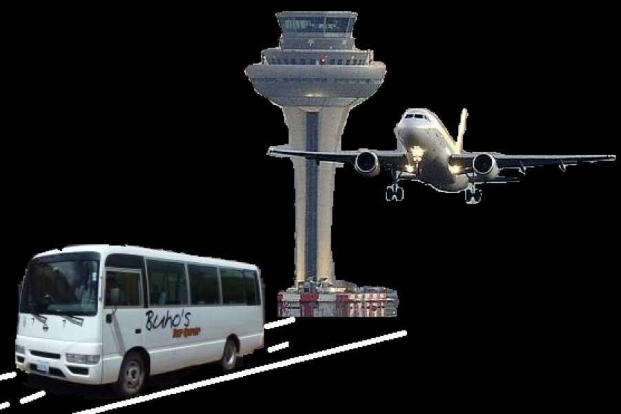 buhostours Traslado de Aeropuerto - Hotel