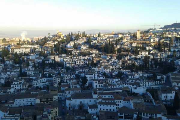 NHUE Guia Oficial de Granada