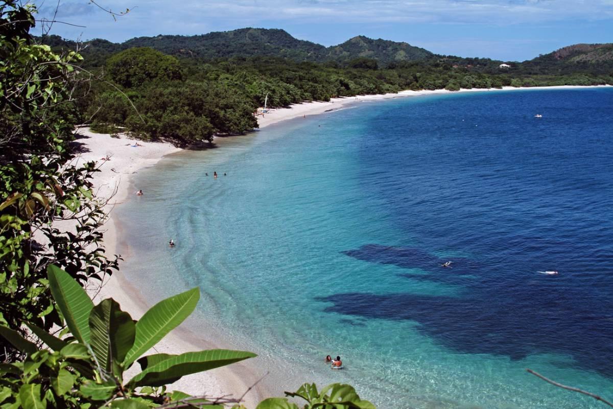 Tour Guanacaste Conchal Beach ATV Tour