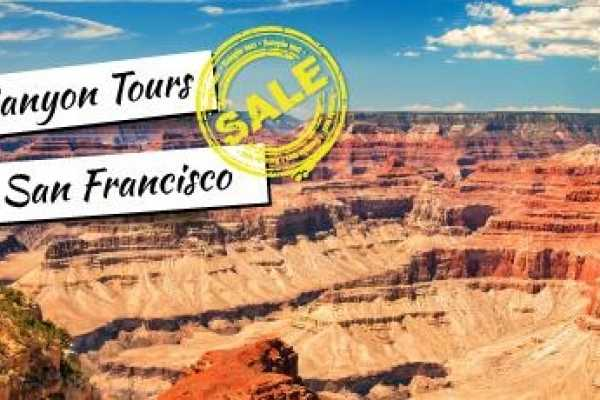 10 Days  Grand Circle National Parks from San Francisco