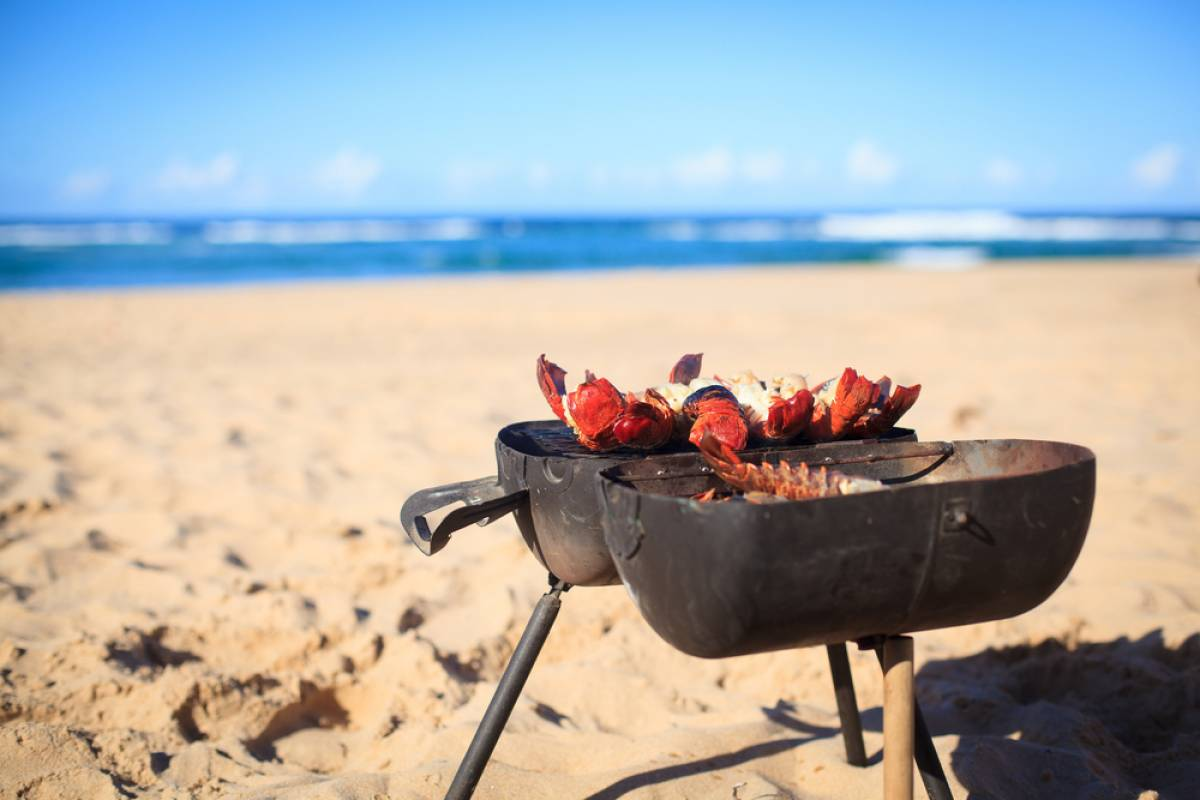 Tour Guanacaste ATV Lobster BBQ Tour