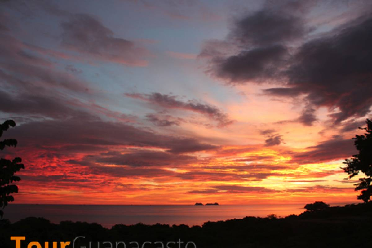 Tour Guanacaste Sunset ATV Tour
