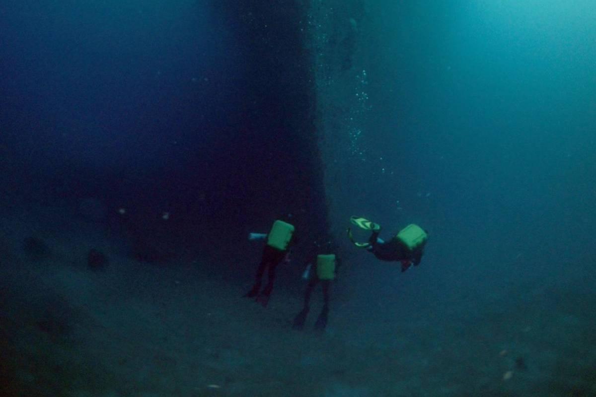 Aquanauts Grenada TDI Evolution Trimix CCR Course (60meters) E-learner
