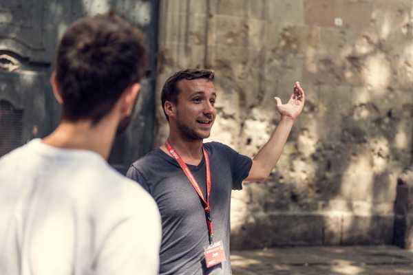 3-hour Barcelona Private City Tour