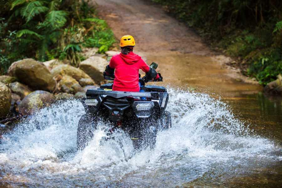 Krain Concierges ATV and Jet-Ski Tour