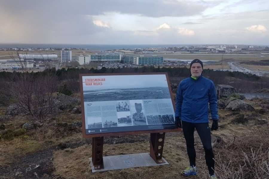 Explorabilia Reykjavik Running Tour
