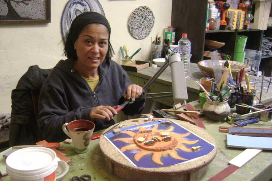 Explorabilia The Art of Mosaics