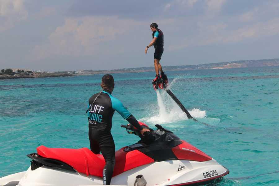 rockidibiza MOTOR WATER SPORTS