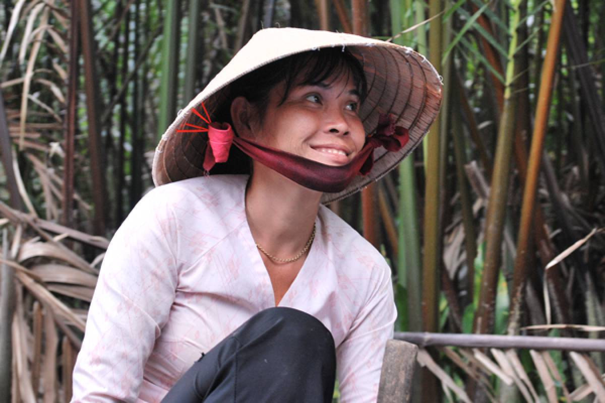 Viet Ventures Co., Ltd Ho Chi Minh City to Mekong Delta full day tour