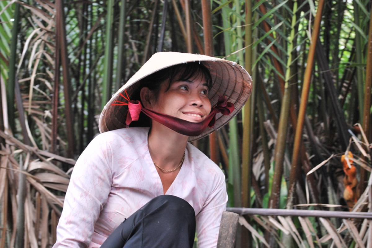 Viet Ventures Co., Ltd Ho Chi Minh City and Mekong full day tour with lunch