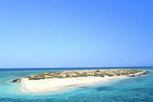 Marsa alam tours Snorkeling tour at Hamata Islands From Marsa Alam
