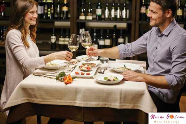 Ride around Esperienza gastronomica nel Goriziano Sloveno