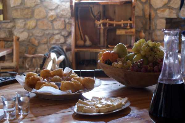 FeelMontenegro Wine & Culinary tour Lake Skadar
