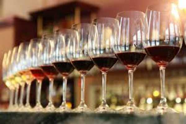 Wine Tours of North Georgia