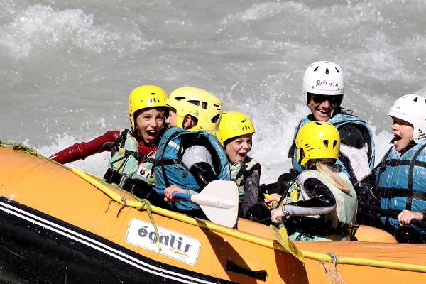 Rafting.it Battesimo