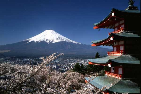 HanaTour ITC [For 2018] Discover Japan 7 Days