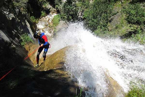 Rafting.it Canyoning