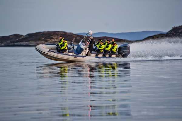 Lysefjord Safari Premium -  2h 45min