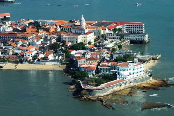 Aventuras 2000 PIANC18 - Modern Panama City & Colonial City Tour