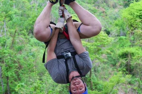 Black Stallion Canopy Tour