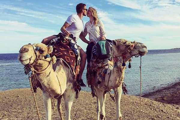 Marsa alam tours Camel Ride from Marsa Alam