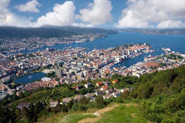 Norway Excursions Bergen Private - The ultimate sightseeing tour