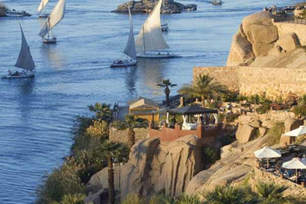 Marsa alam tours 4 Nights Nile Cruise  from Hurghada