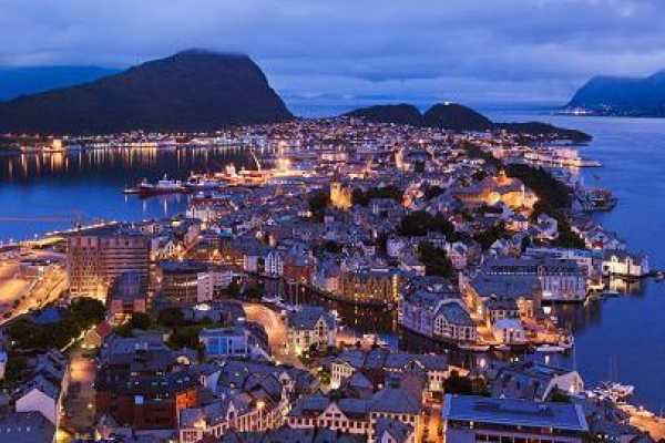 Norway Excursions Alesund Private - The ultimate sightseeing tour