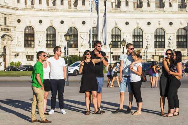 Full Day Vienna Combo Tour