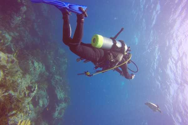 Aqua Mania Adventures Discover Scuba