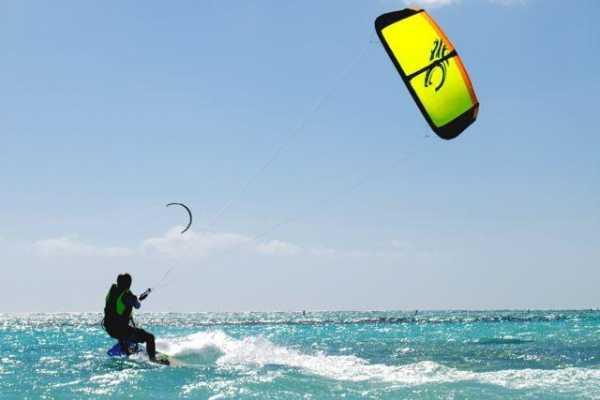 Kite Club Punta Cana 2 Day Private Lessons P12