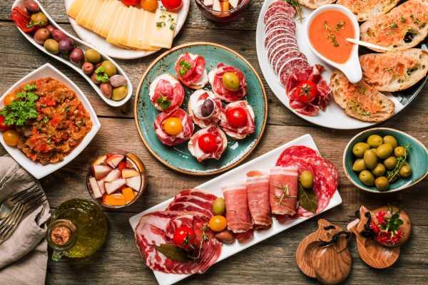 A Taste of Stranda - Tapas at Villa Lovise