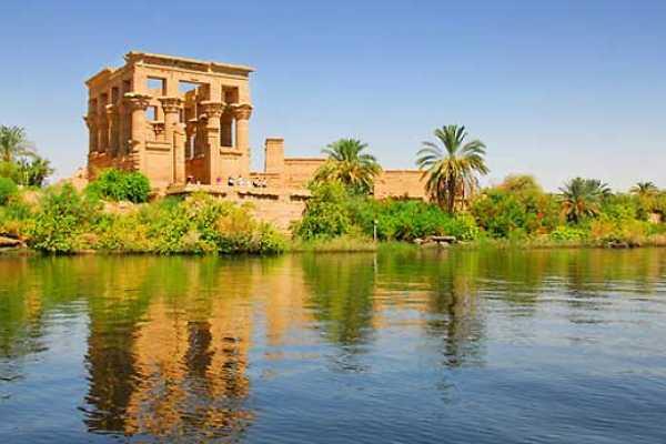 Marsa alam tours Privater Transfer vom Flughafen Luxor nach Assuan