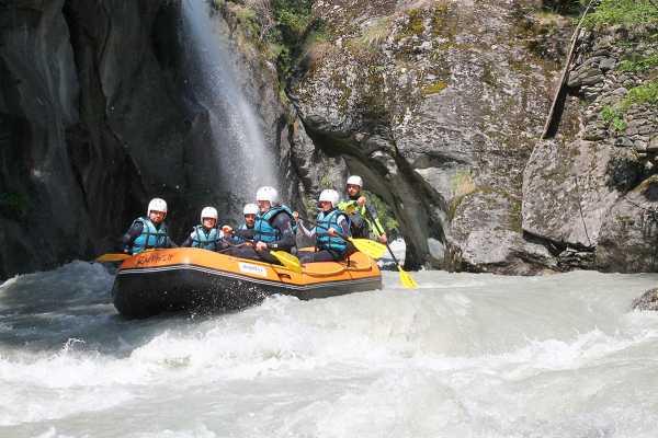 Rafting.it SERVIZIO FOTOGRAFICO PROFESSIONALE