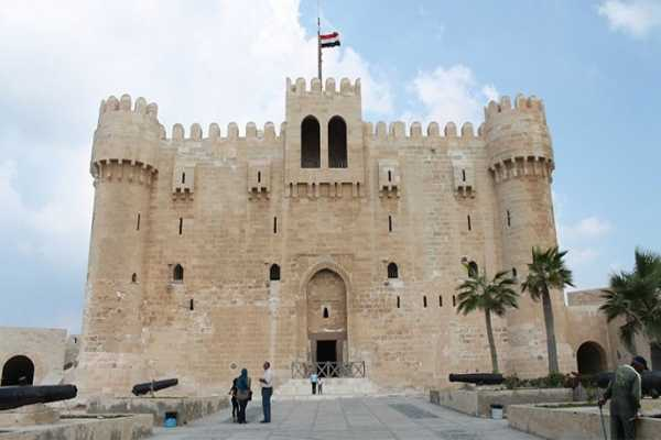 Excursies Egypte Cairo and Alexandria  two days tour from Hurghada