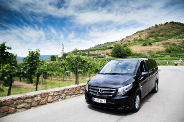 Vienna Explorer - Tours and Day Trips Private Wachau Van Tour