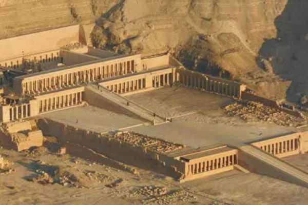 Excursies Egypte Day tour to luxor from Marsa alam