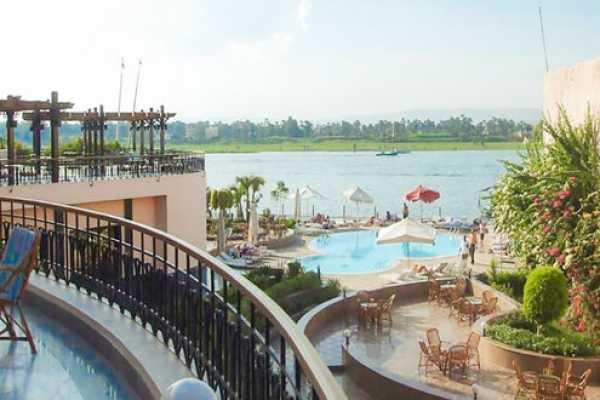 Excursies Egypte luxor Two days tour from Marsa alam