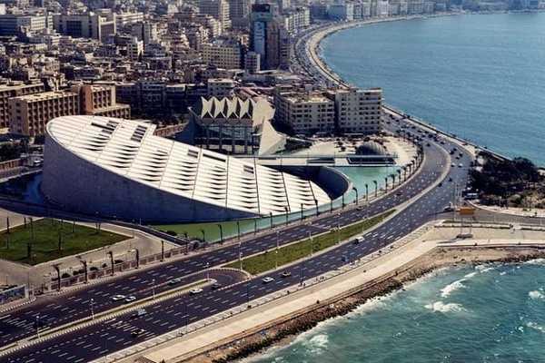 Excursies Egypte Cairo en Alexandrie twee daagse excursie vanuit El Gouna met het vliegtuig