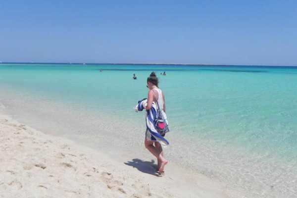 Excursies Egypte Giftun eiland dag snorkeling excursie vanuit Hurghada