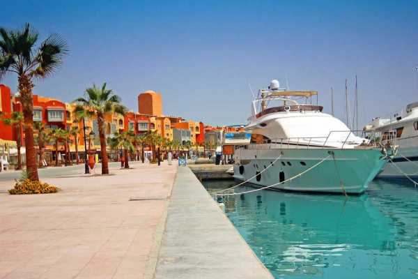 Excursies Egypte Transfer from Hurghada hotels to Hurghada airport